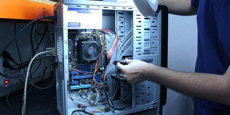 ¿Cómo medir la temperatura del CPU de un ordenador?