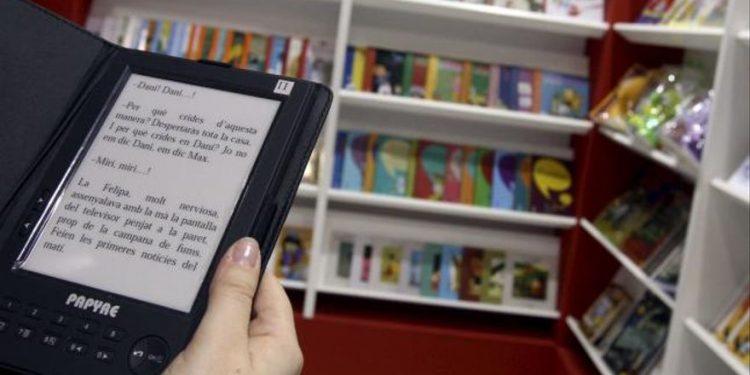 Los 20 mejores sitios para descargar libros gratis
