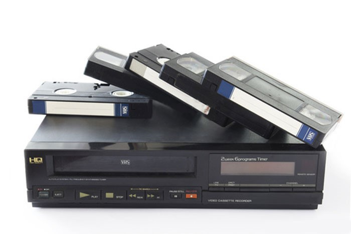 Los mejores programas para convertir VHS a PC 1