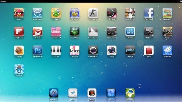 Mejores emuladores iOS para PC