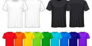 Programas para diseñar camisetas