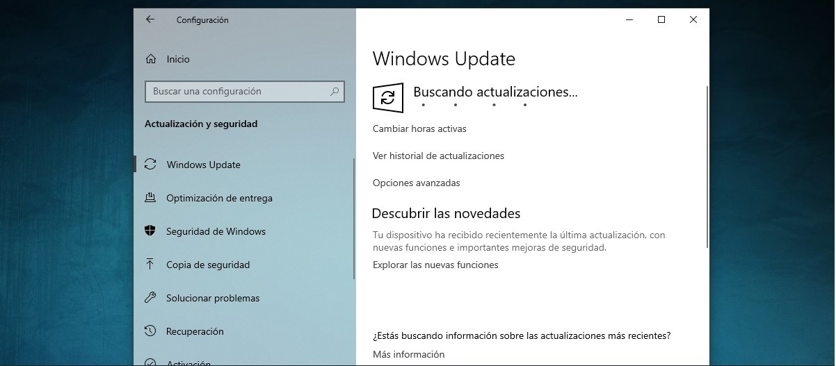 Qué es Windows Shell Experience Host