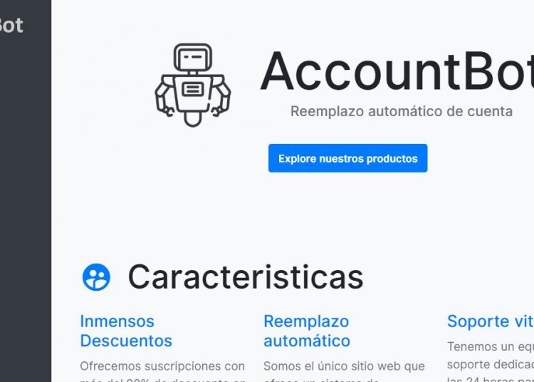 AccountBot
