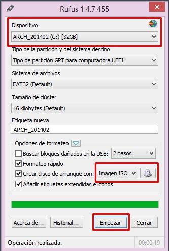 Cómo arreglar el error 0x8007025d