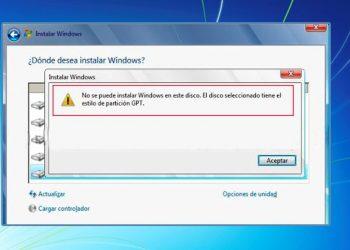Cómo arreglar el error 0x80300002