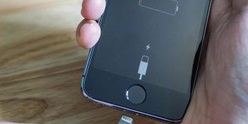 Cómo saber si mi iPhone está cargando apagado