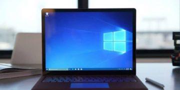 Cómo desactivar organización automática Windows 10