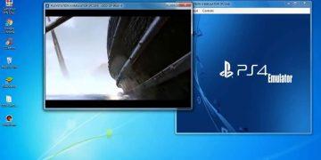 Mejores emuladores de PS4 para PC