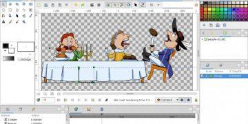 Mejores programas para hacer dibujos animados