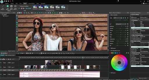 Programas para mejorar la calidad de un video