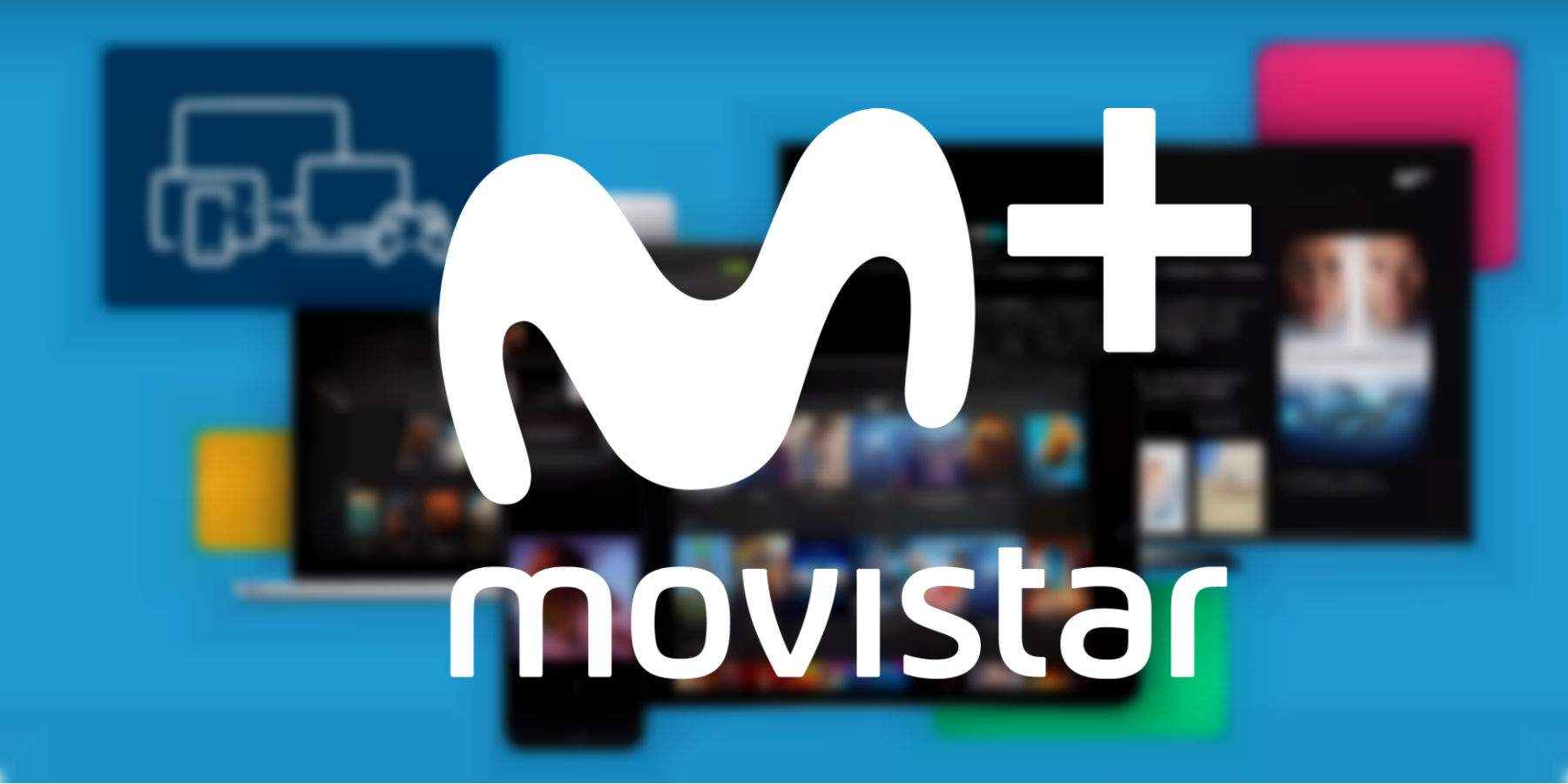 Cómo acceder o activar mí cuenta en Movistar Plus antes Yomvi
