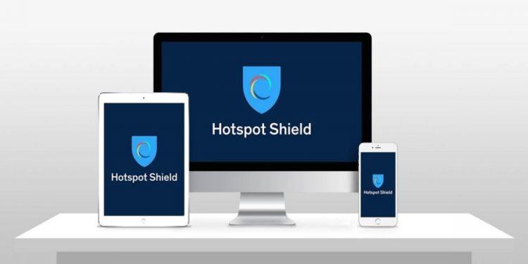 Como desinstalar Hotspot Shield