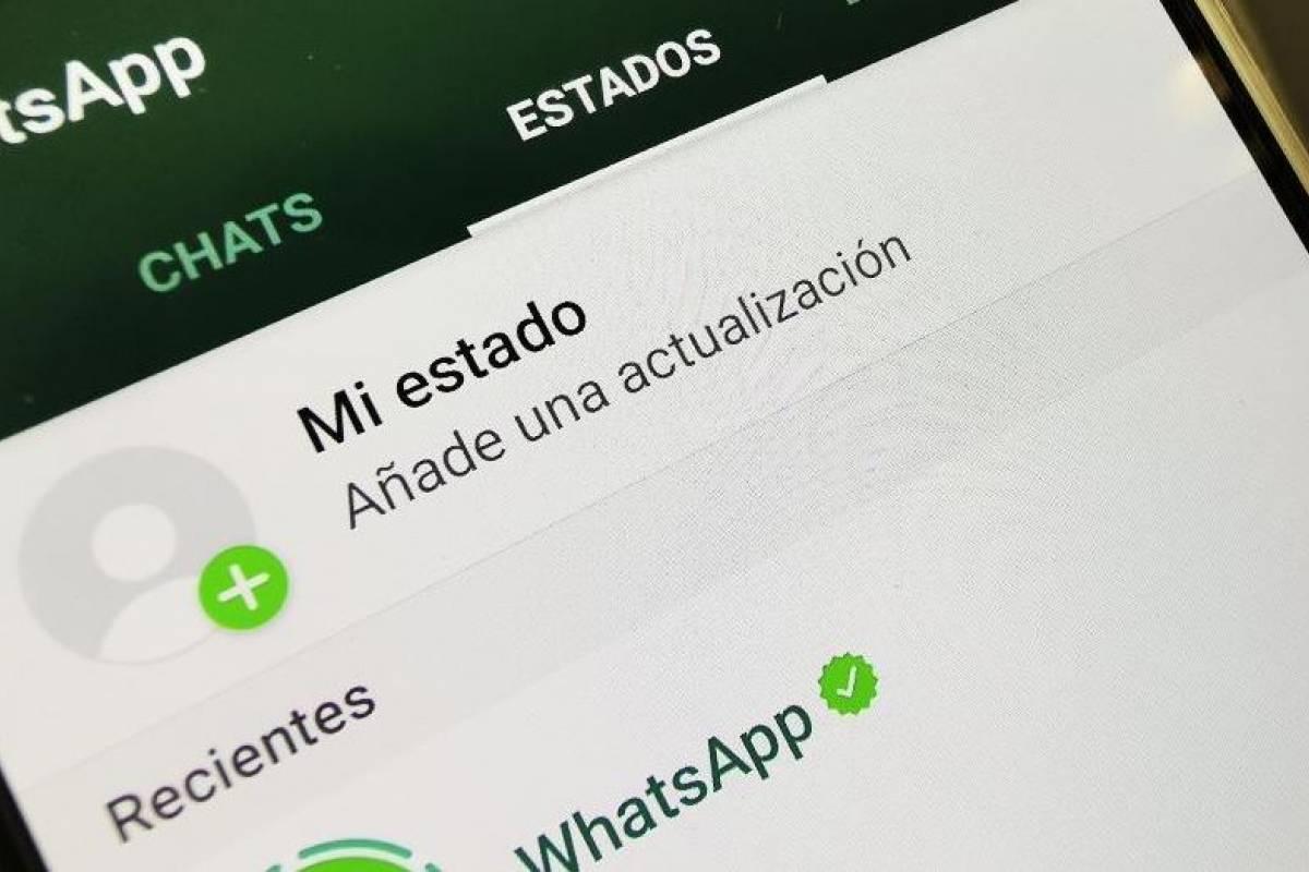 Cómo saber quién vio tus estados de WhatsApp en modo oculto