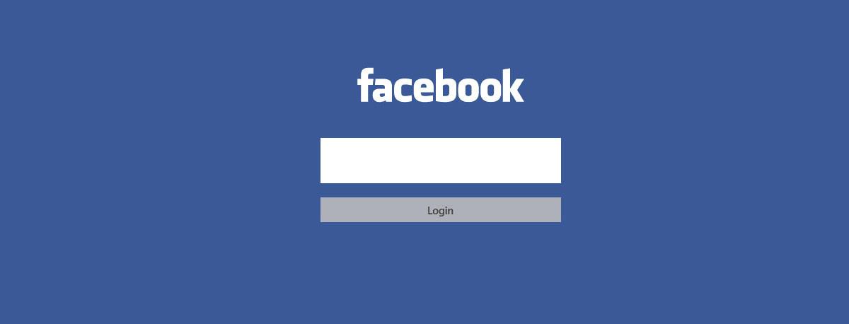 Cómo ver la contraseña de un Facebook con sesión abierta