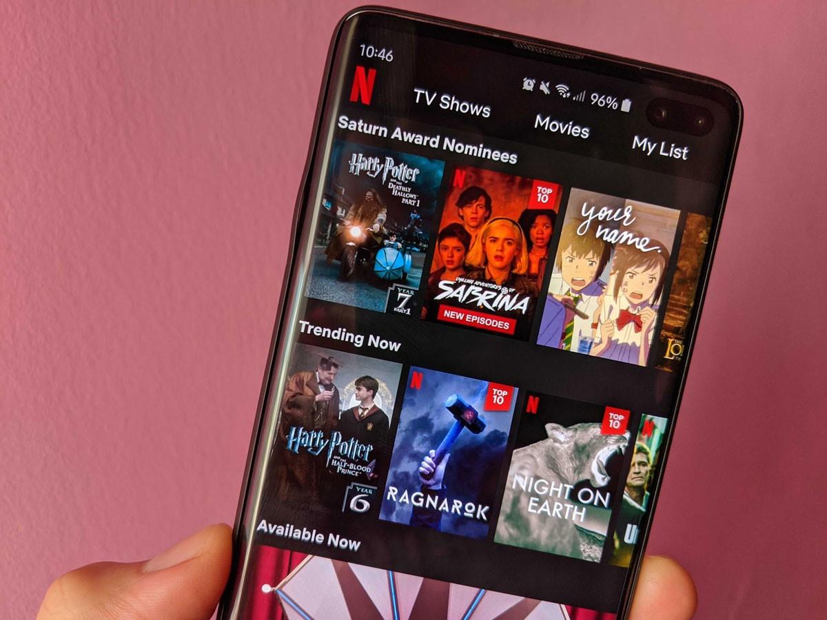Cómo actualizar Netflix en Smart TV, iPhone, Android y Windows