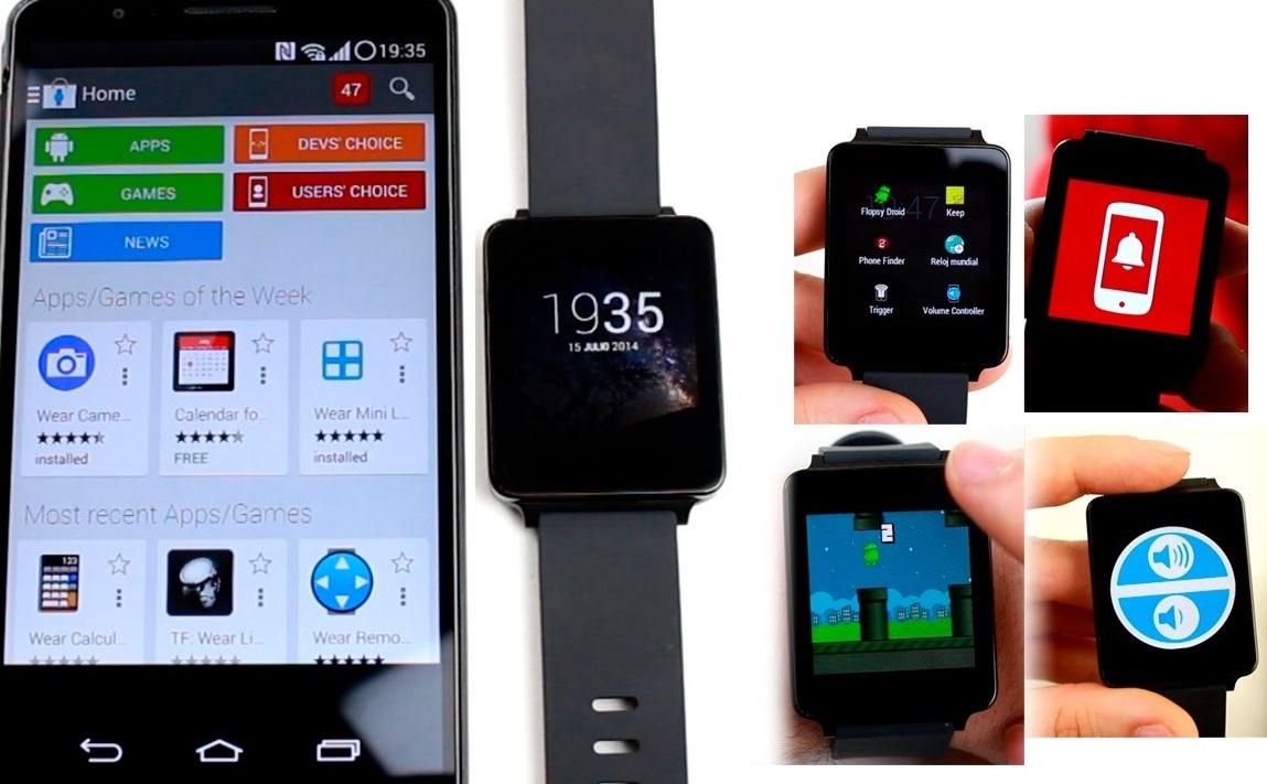 Cómo configurar y conectar tu smartwatch chino a Android