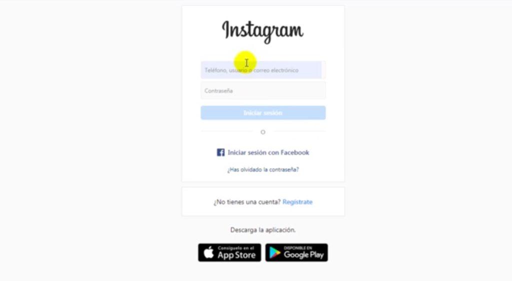 Cómo desactivar una cuenta de Instagram temporalmente