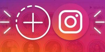 Cómo etiquetar a alguien en una historia de Instagram