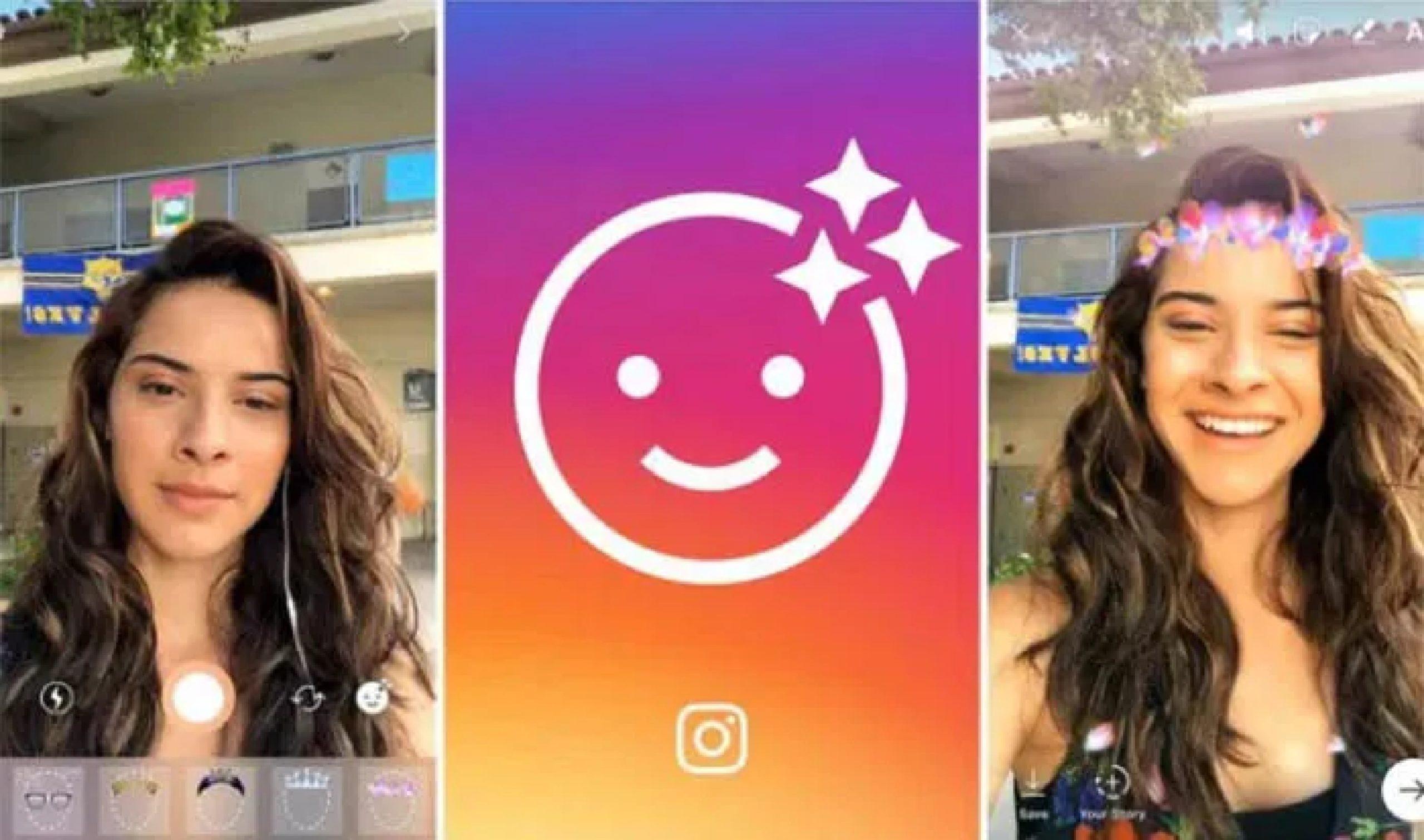 Cómo guardar filtros en Instagram
