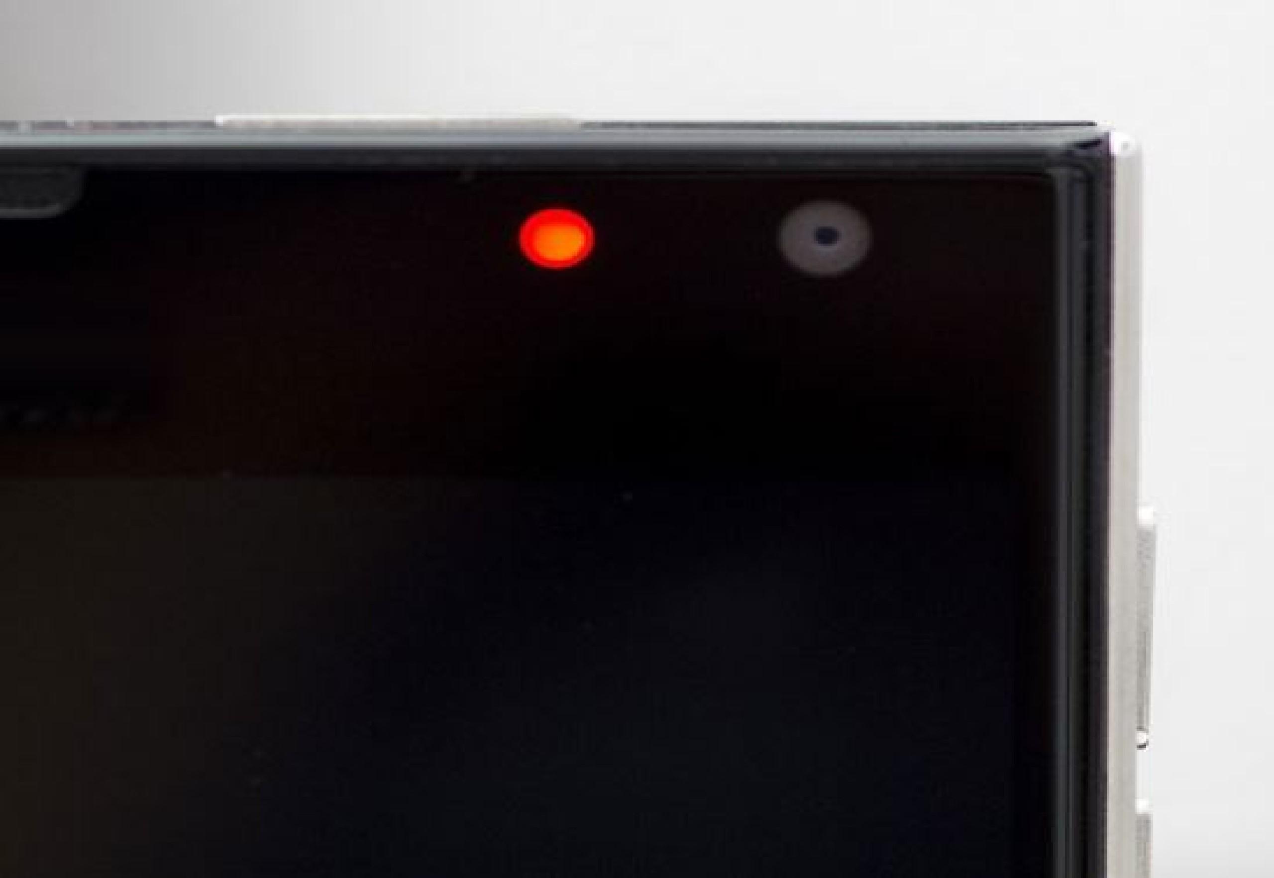 Cómo solucionar el LED rojo