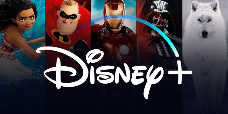 Cuántos usuarios se pueden conectar a una cuenta de Disney Plus
