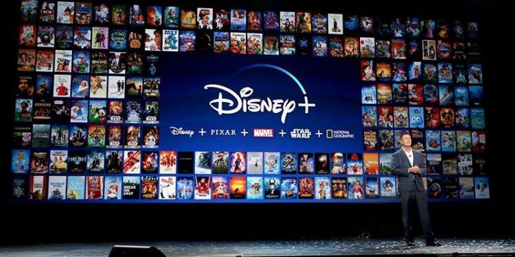 Dónde puedo descargar Disney Plus