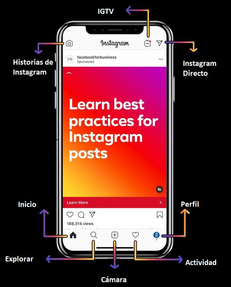 Qué es y cómo enviar un DM en Instagram