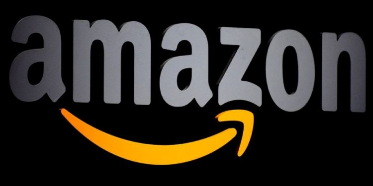 Amazon reparte pedidos los domingos