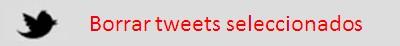 Cómo borrar likes de Twitter