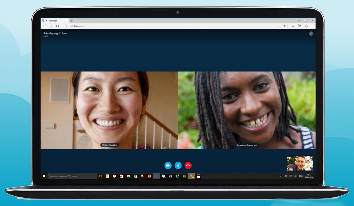 Cómo cambiar nombre de usuario en Skype