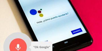 Cómo configurar Ok Google en mi dispositivo Android o iOS