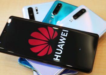 Cómo mostrar aplicaciones ocultas en Huawei