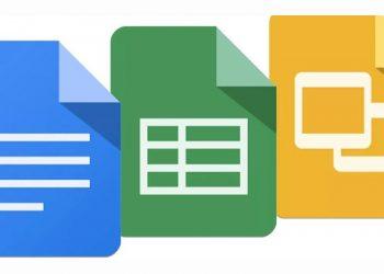 Cómo poner fondo en documentos de Google