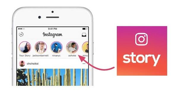 Cómo ver las historias de Instagram antiguas de otra persona