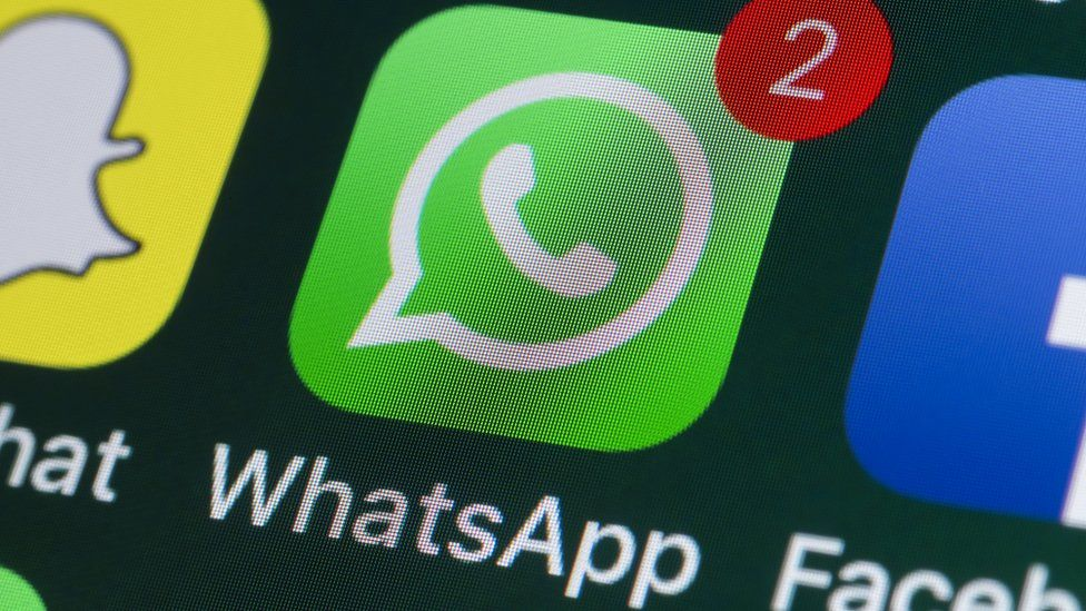 Dónde se guardan las conversaciones de WhatsApp