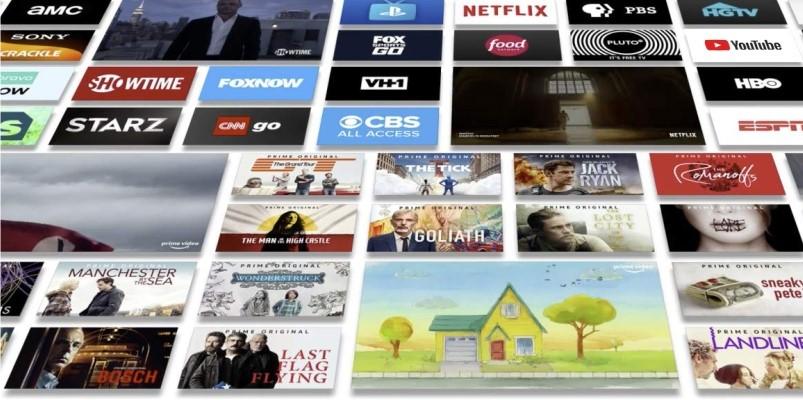Las mejores aplicaciones para Amazon Fire TV Stick