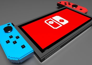 NIntendo Switch, Emuladores
