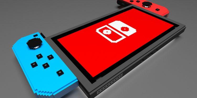 NIntendo Switch, Emuladores