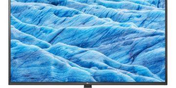 Cómo saber las pulgadas de una TV