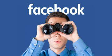 Cómo saber quién mira tu Facebook desde el móvil