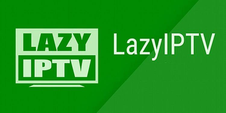 Descargar Lazy IPTV Premium Gratis