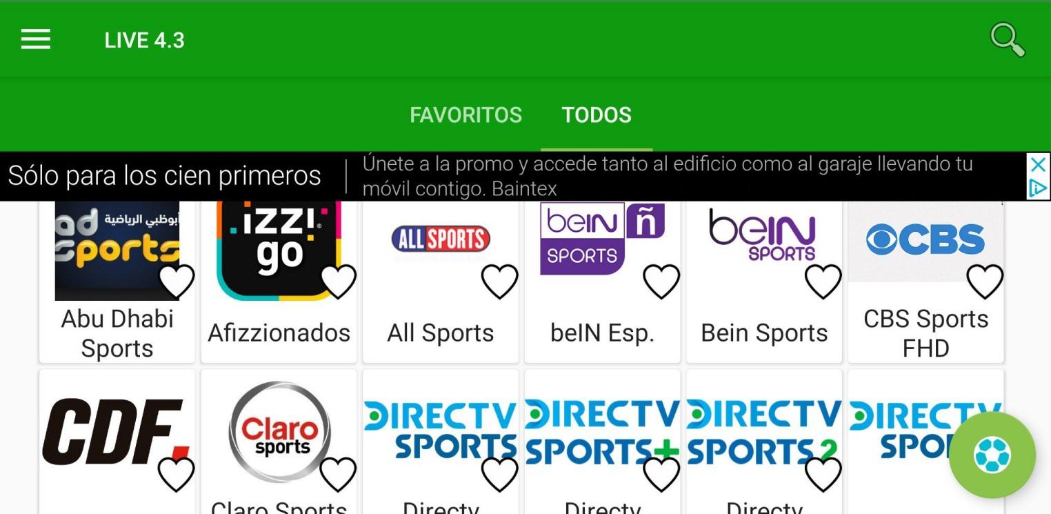 Descargar Lots Sports 4.5