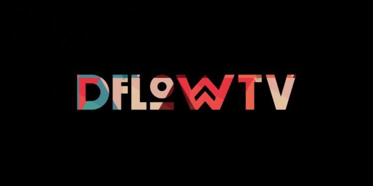 Dflow TV apk para Android y Smart TV
