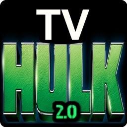 HULK TV apk para Android