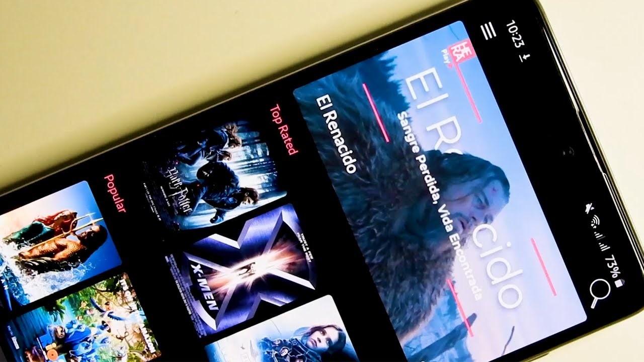 HeraPlay para Android y TV Box