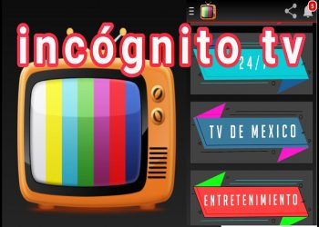 Incógnito TV