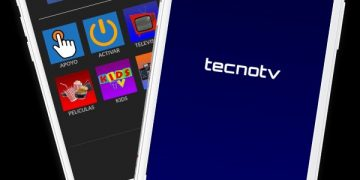 Listas de Tecno TV