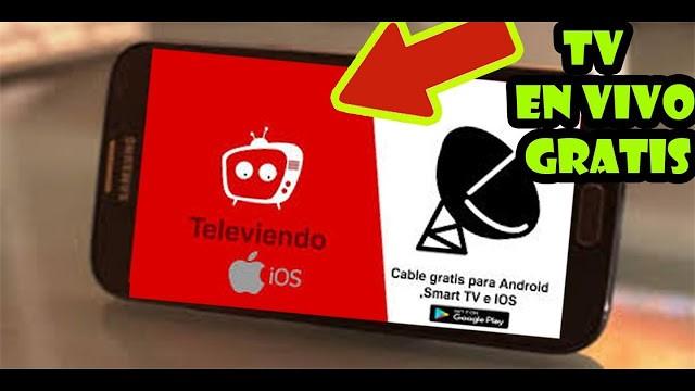 Nueva Versión de Televiendo APK para Android, TV Box & IOS