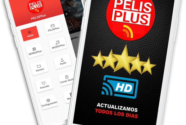 PelisPlus apk 2020 en Android y Smart TV