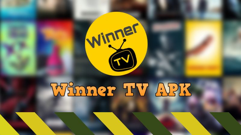 Winner Tv APK 2020